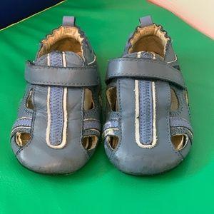 Robeez 12-18 m Mini Shoez